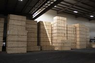 relates to Lumber Trader Stinson Dean on the Recent Plunge in Lumber Prices