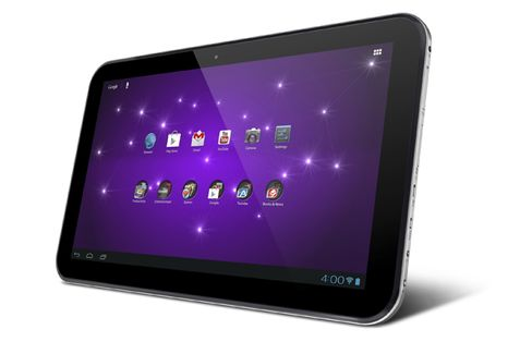 Why a 13-Inch Tablet Is a Big, Risky Bet for Toshiba
