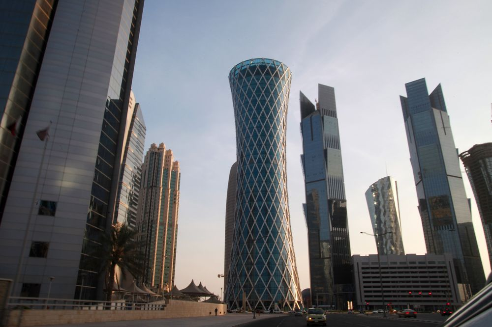Qatar Shares to Kick Off 2018 Near Cheapest Level in 8 Years