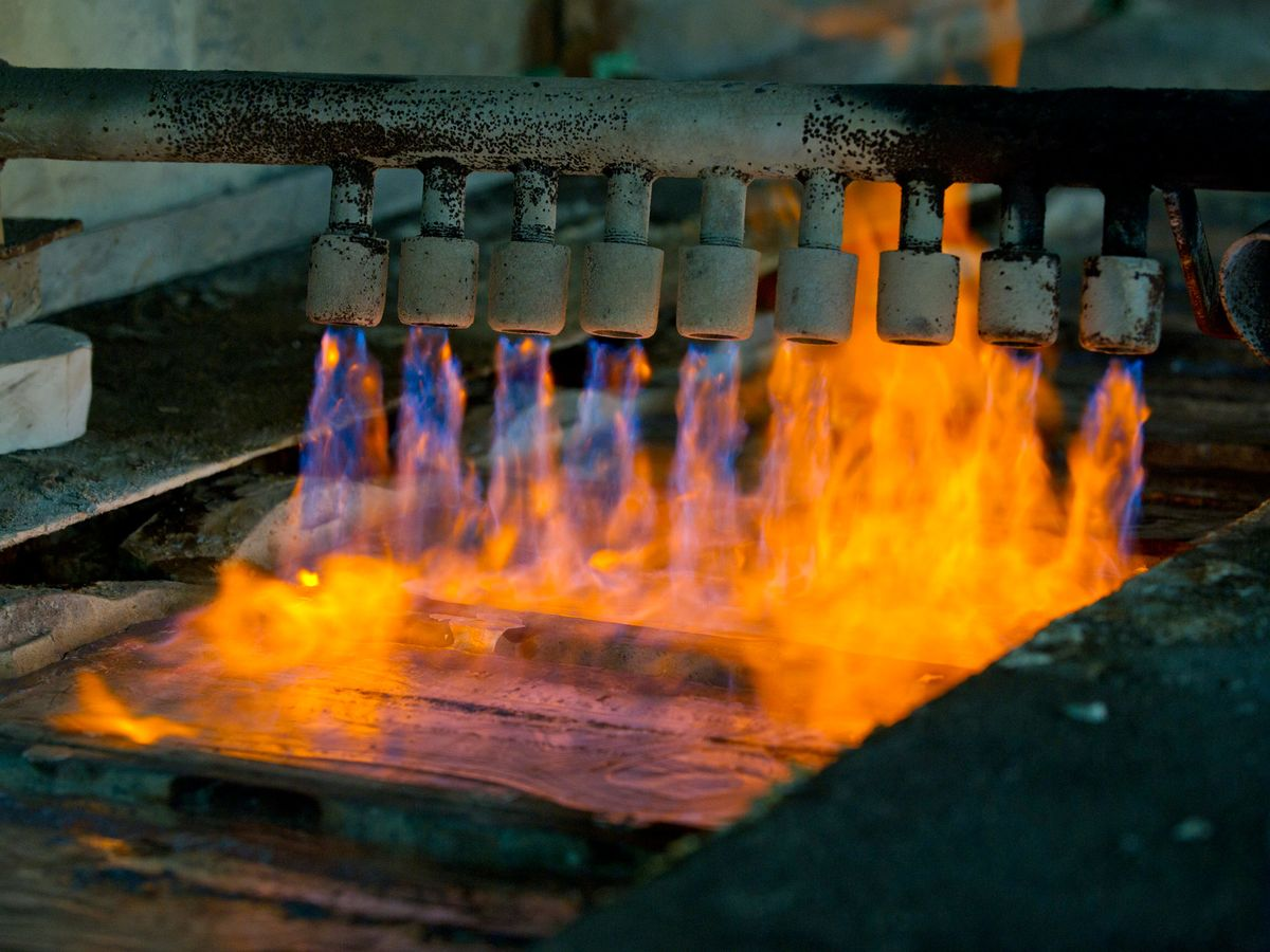 Trafigura to Take Over World's Second-Largest Zinc Smelter