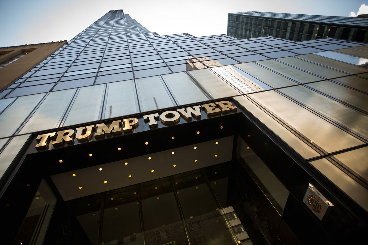 Manhattan Prosecutors Get Evidence Related to Trump CFO's Son