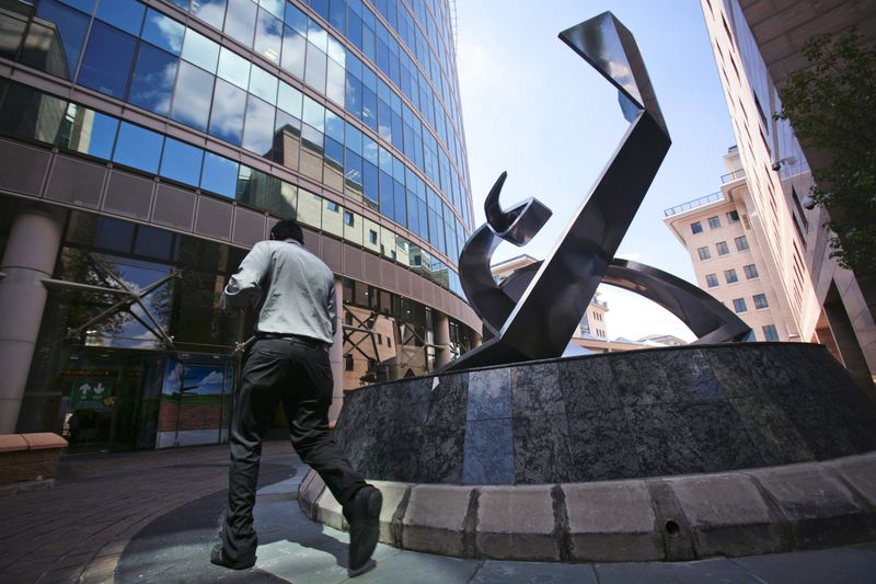 Three Anonymous Guys Wiped 3 Billion Off South Africa Stocks In