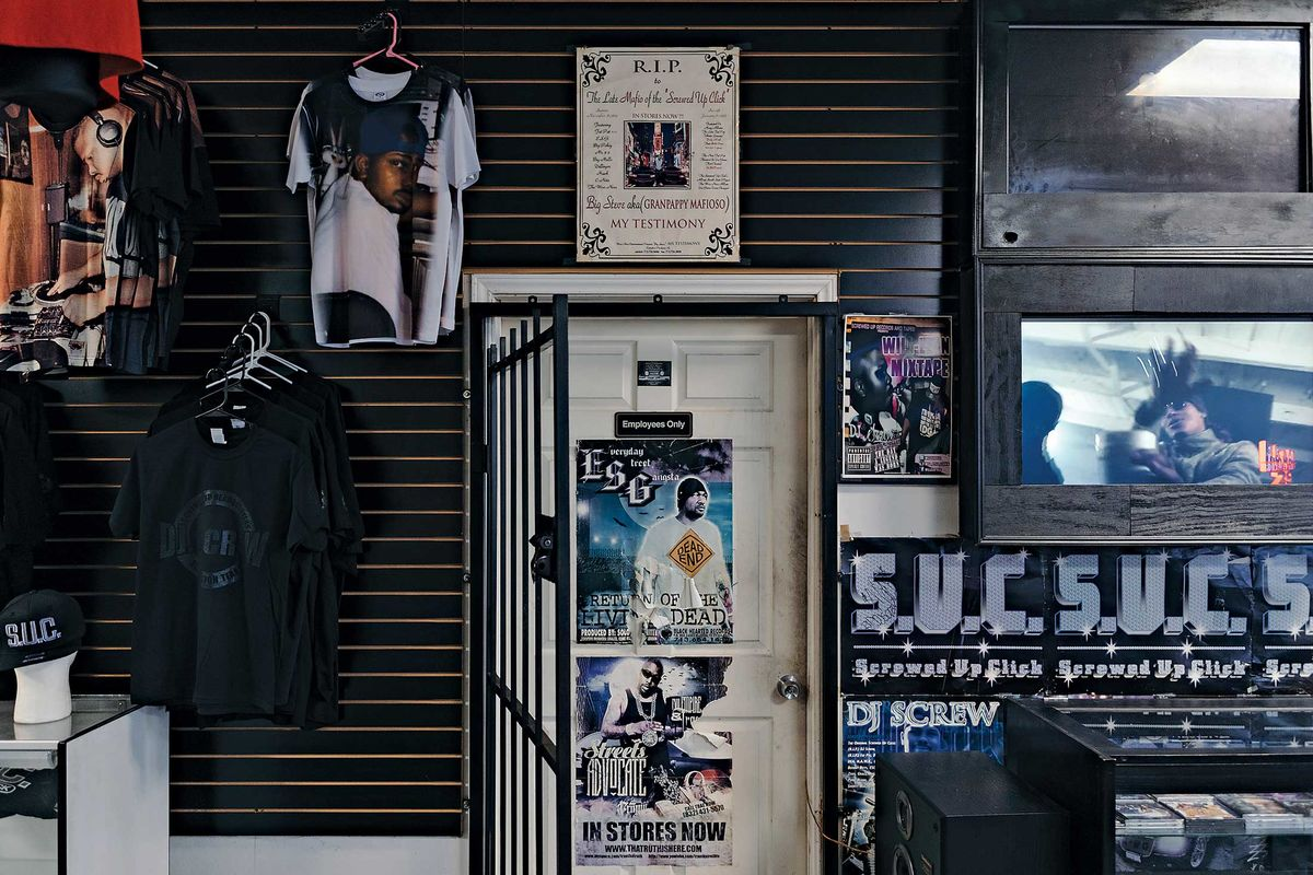 Hip Hop S Unlikeliest Icons Promethazine Codeine Syrup