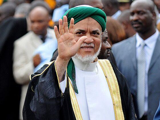 Comoros Ex-Leader Held Over Passport Sales Demands Lawyer Access