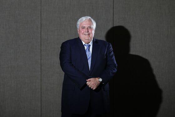 The Brash Billionaire Who Wants to Make Australia Great Again