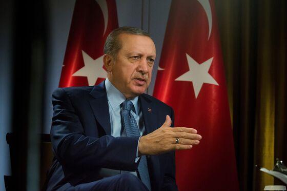Turkey's Erdogan Complains of Not Having Nuclear Warheads