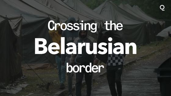 NATO to Send Team to Address Migrant Influx Stoked by Belarus