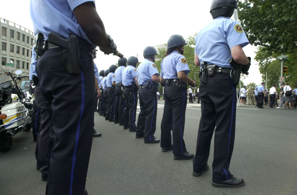 Cops and Shootings: Philadelphia Police Report Finds It's