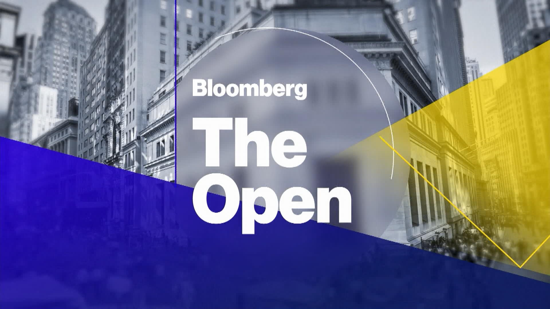 'Bloomberg Markets: The Open' Full Show (04/18/2019)