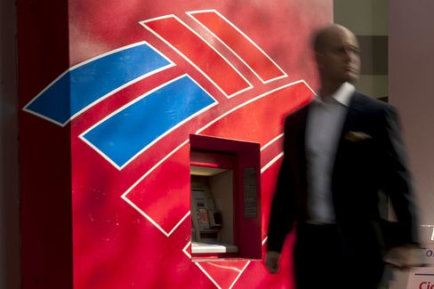Bank of America Income Rises 63% as Moynihan Leans on Cost Cuts