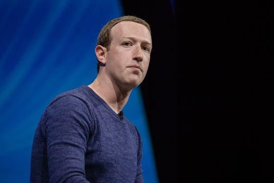 Facebook's Zuckerberg Calls for Global Internet Regulations