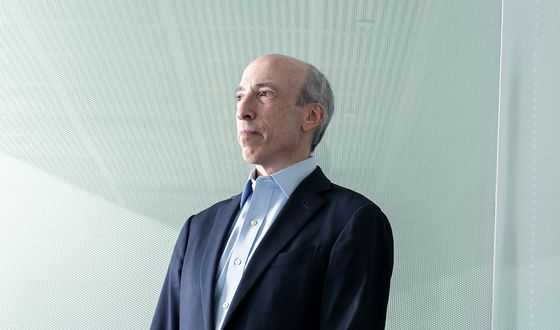 Gensler Swims Against Tide in Payment-for-Order-Flow Fight