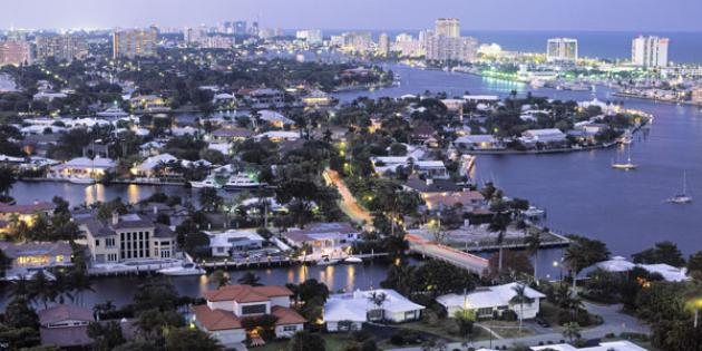No. 7 Worst Housing Market: North Lauderdale, Fla.