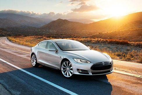 Tesla Motors Stuns Wall Street ... Again