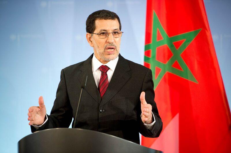 Je suis Amazigh et je suis Marocain antique et noble 800x-1