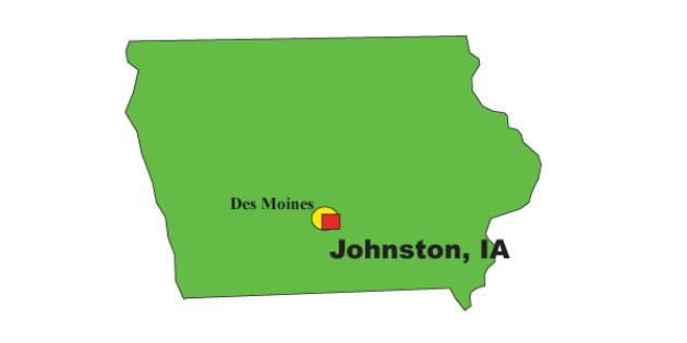 Most Expensive Suburb in Iowa: Johnston