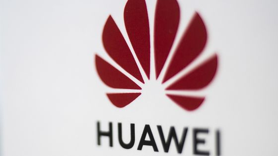 Merkel Resists Full Ban on Huawei, Making Germany an Outlier