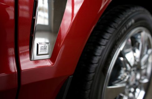 GM Passes Toyota to Win J.D. Power Quality Survey for First Time