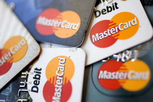 MasterCard Faces European Antitrust Probe
