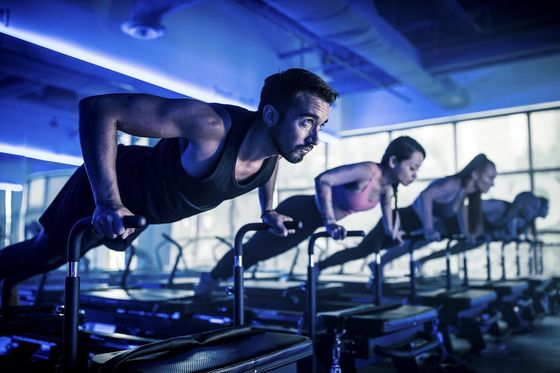 Failed Your Fitness Goals Already? There's a Simple Fix for That