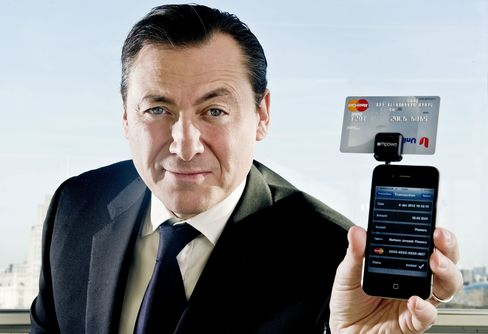 Square's London Rival Eyes IPO as Europe Opens to Mobile Wallet