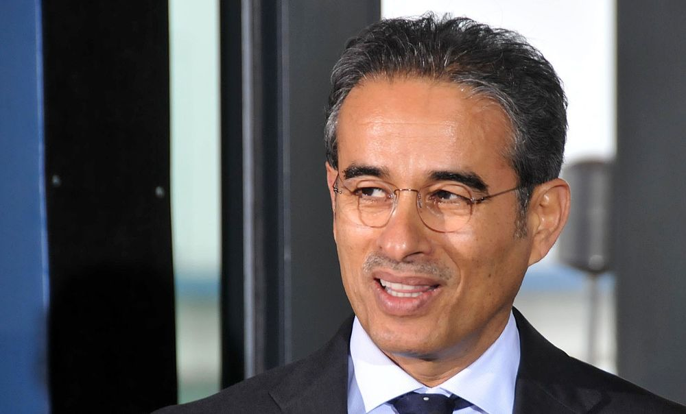 Americana Said Valued at $4 Billion in Alabbar-Led Takeover