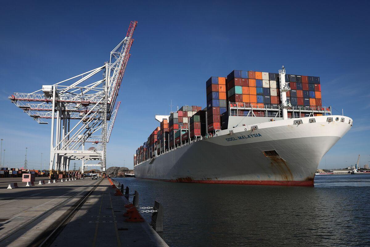 U.K. Faces Fuel, Food Shortages, Port Delays Post-Brexit