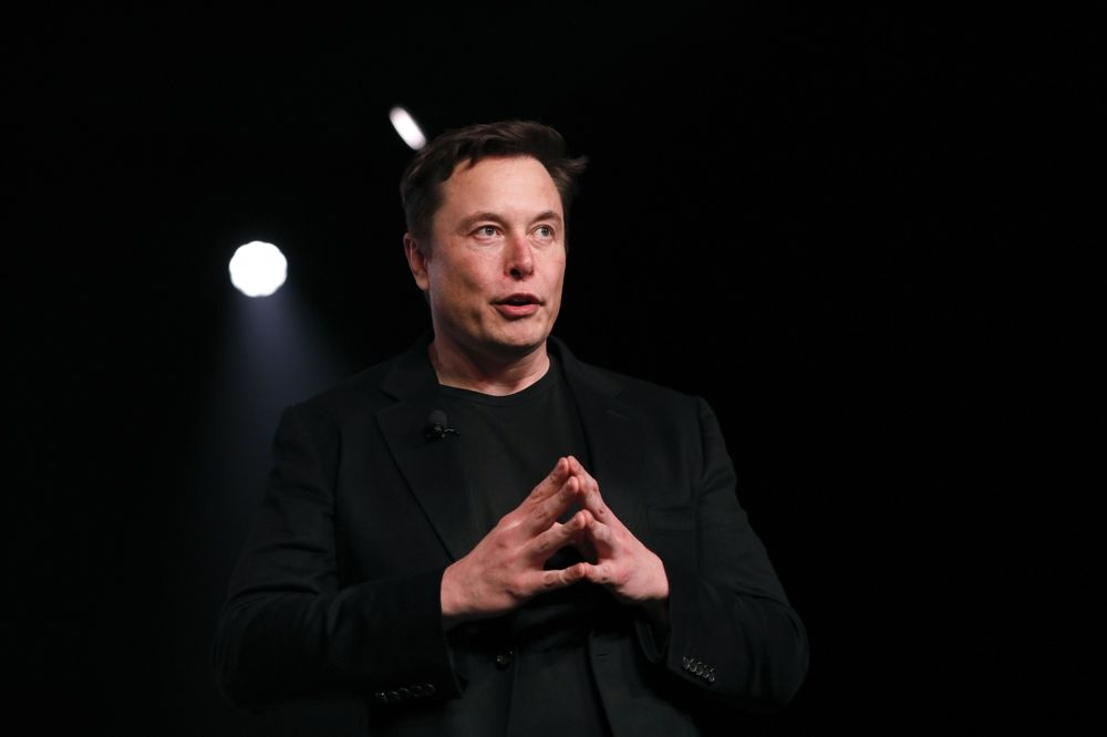 Elon Musk Calls SEC's Contempt Motion a 'Radical' View of Court Order