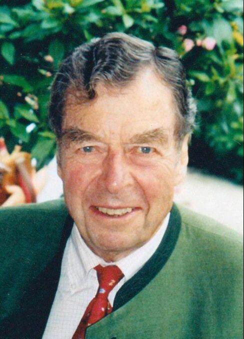 Nixon Adviser Peter M. Flanigan