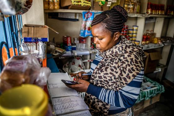 Blockchain Is Opening Up Kenya's $20 Billion Informal Economy