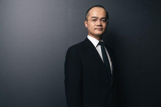Meituan Founder Donates $2.3 Billion Stake as Probe Persists