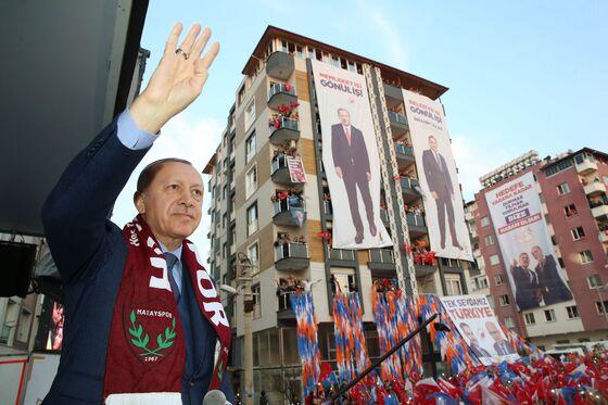 Turkey's Kurds Strike Quiet Pact Against Erdogan at Ballot Box