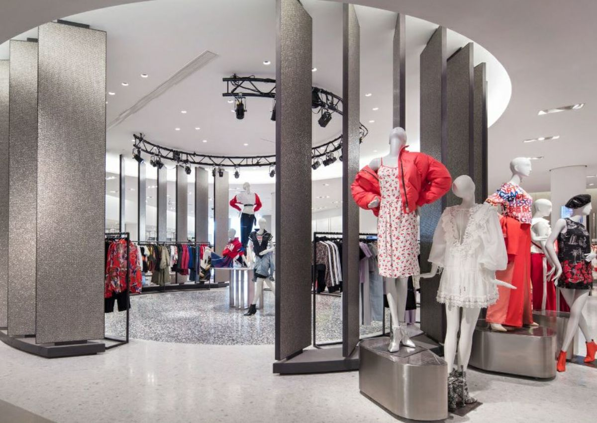 Neiman Marcus Finally Arrives in New York at Hudson Yards