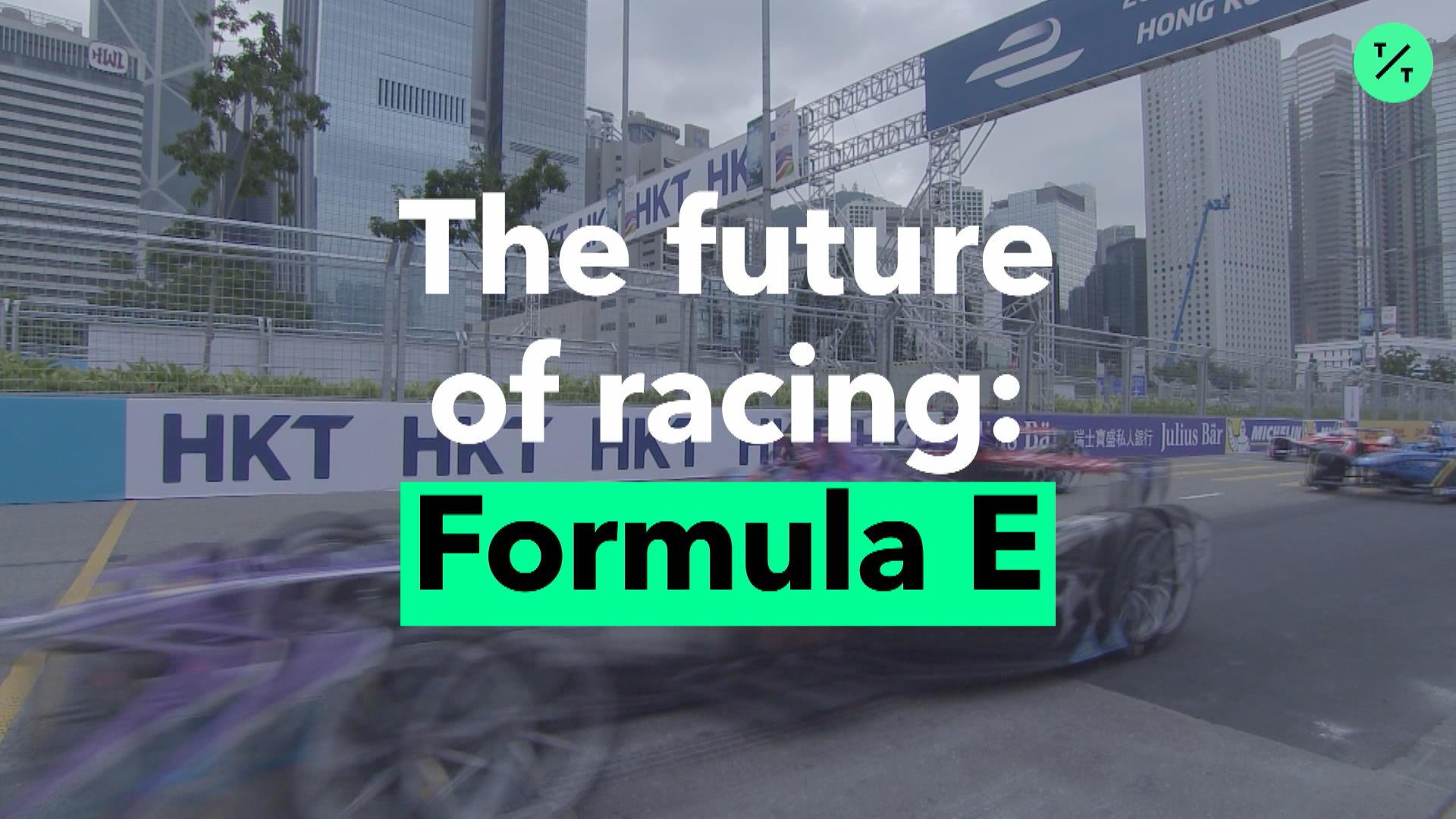 Formula E NYC Guide: Rules, Teams, Standings, Bars, Hotels
