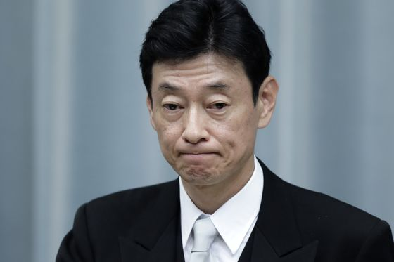 Japan Needs to be on High Alert as Virus Cases Rise: Minister