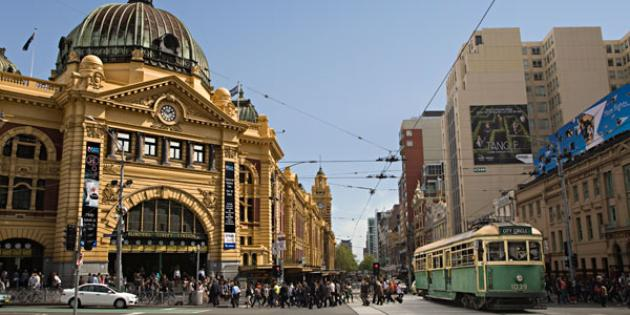 No. 18 Best Quality of Life: Melbourne, Australia