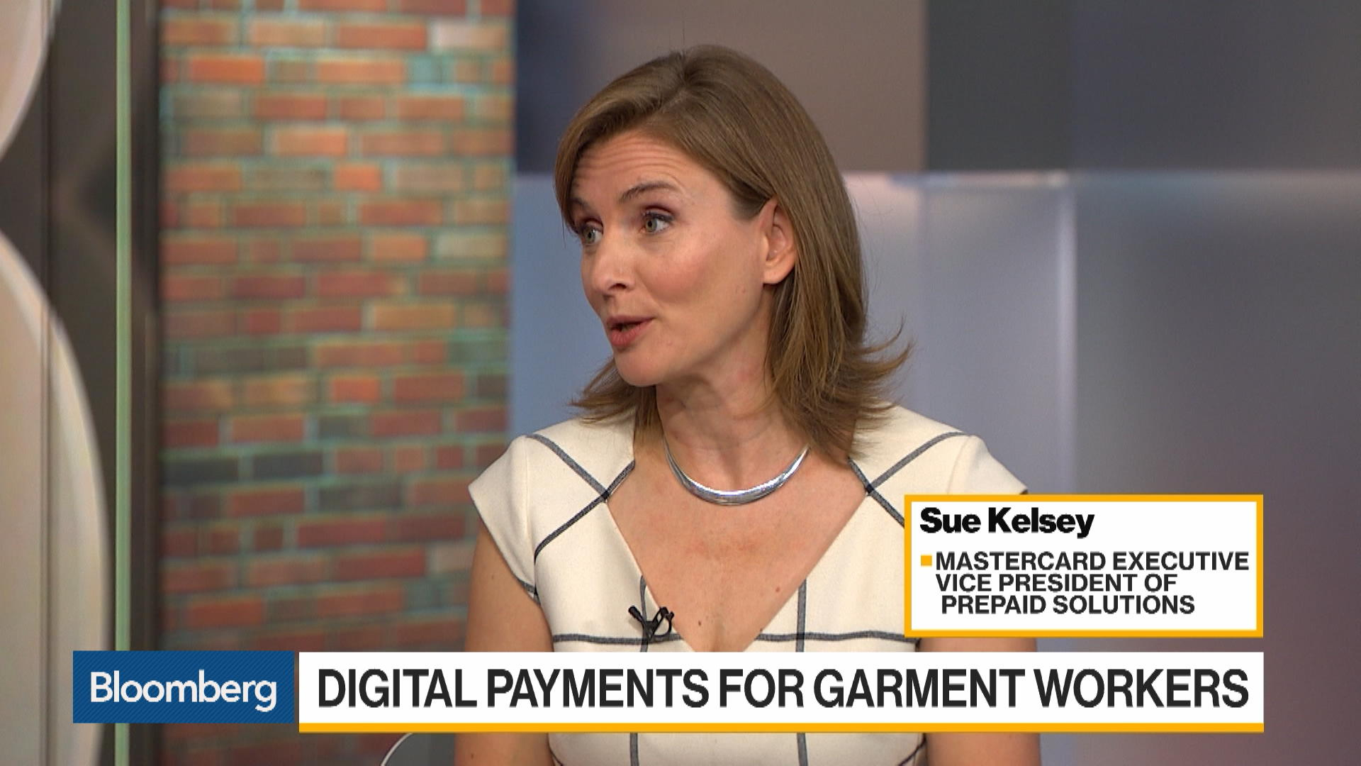 Digital Economy: How Mastercard Is Bringing Digital Payments to the Global Garment Industry