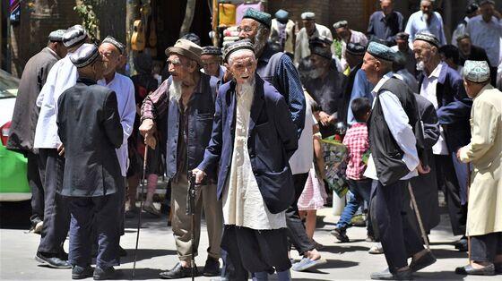Blinken Cites Xinjiang Abuses in Report on Global Atrocities