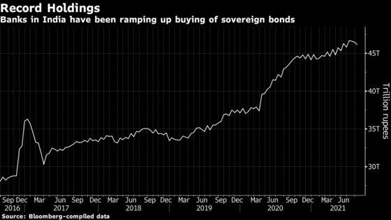 Divided RBI No Reason to Flee Bond Markets, Top Bank Says