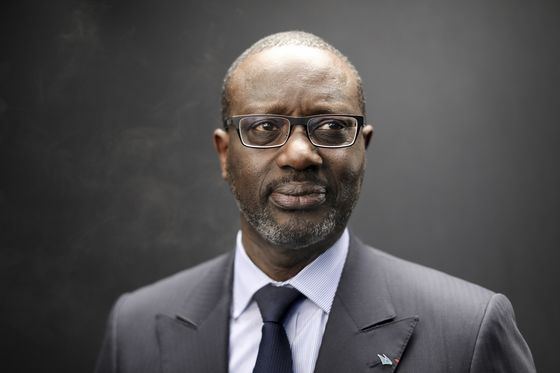Credit Suisse's Former CEO Thiam to Start Blank-Check Firm