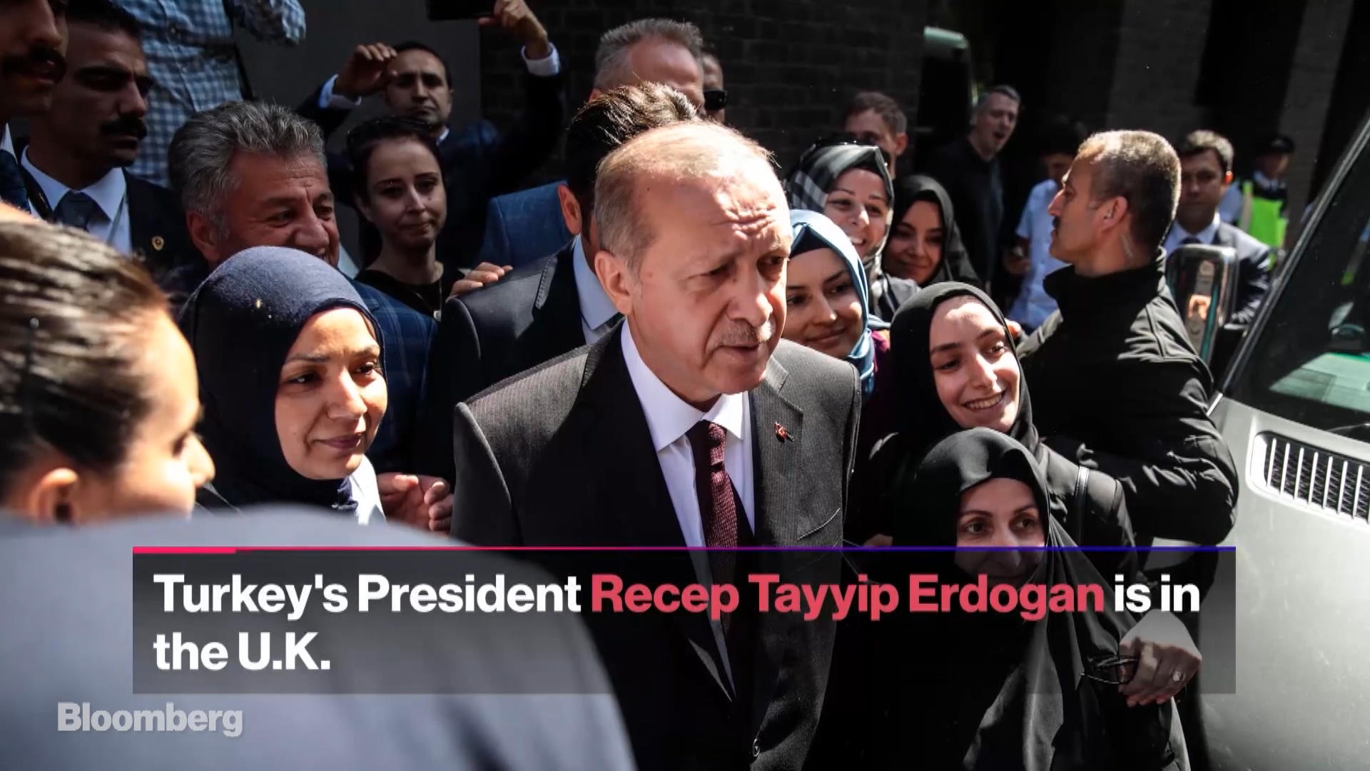 turkeys president on monetary policy politics and