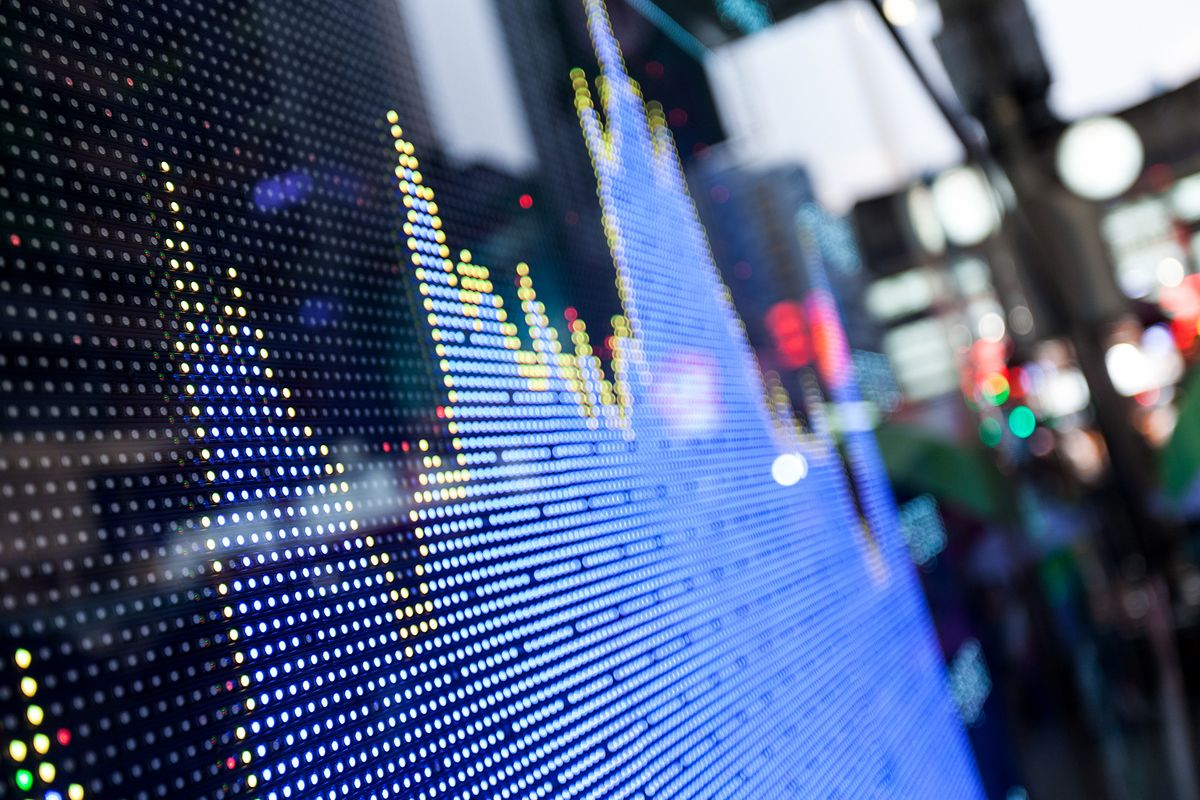 Stock Market Today: Dow, S&P Live Updates for April 5, 2019 - Bloomberg