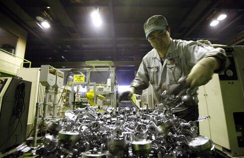 Toyota's Molten Aluminum Gone Hard Shows Quake Power Challen