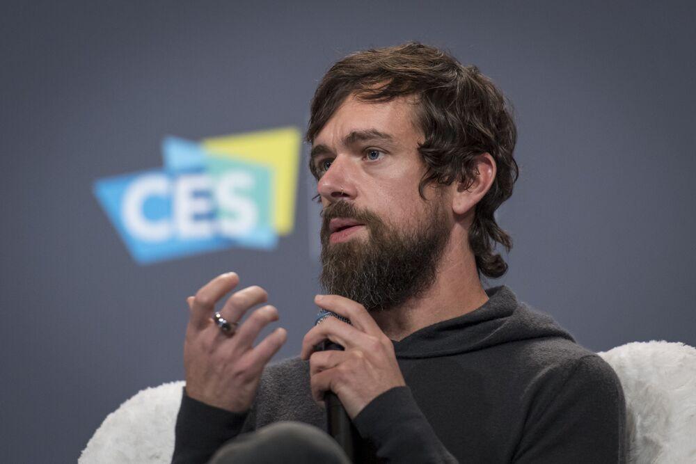 Twitter Blames Mobile Carrier for Dorsey's Vulgar Account Hack ...