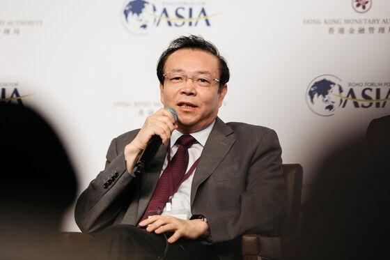 Huarong Debacle Highlights Problems at Hundreds of Chinese Banks