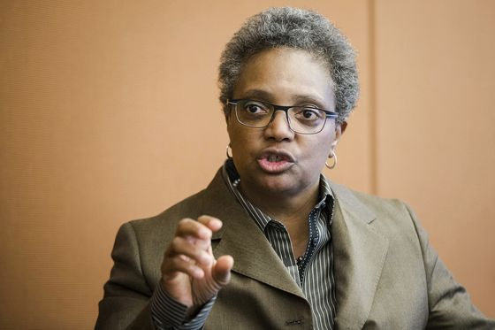 Chicago's Next Mayor: How Wall Street Sees the Outcome