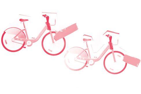 D.C.'s Bike Shares: A Capital Idea