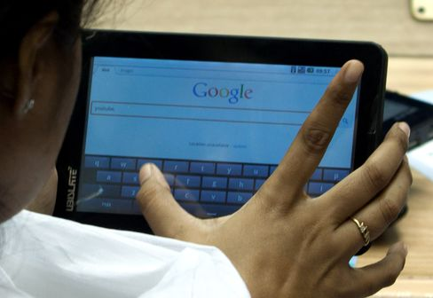 Google Removes Search Content After Indian Court Order