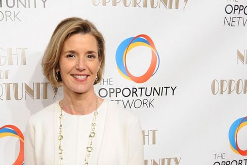Sallie Krawcheck's Advice for New Grads on Conquering the Gender Pay Gap