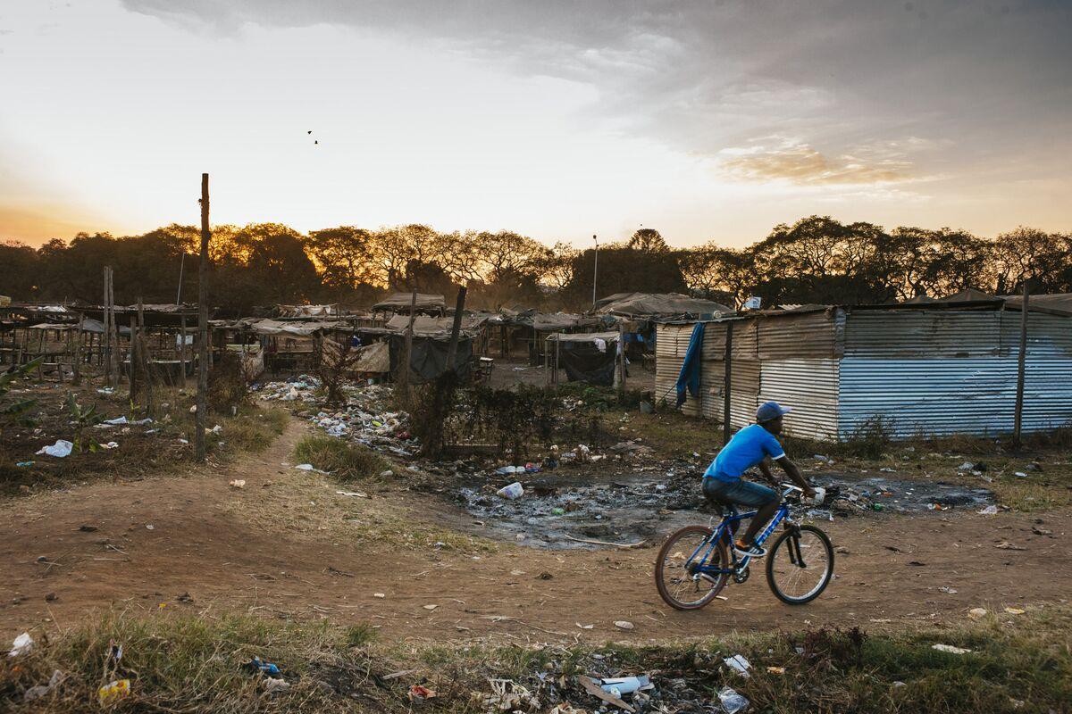 Why Post-Mugabe Zimbabwe Remains Mired in Misery